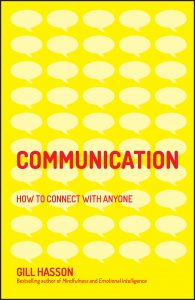 Communication. How To Connect With Anyone