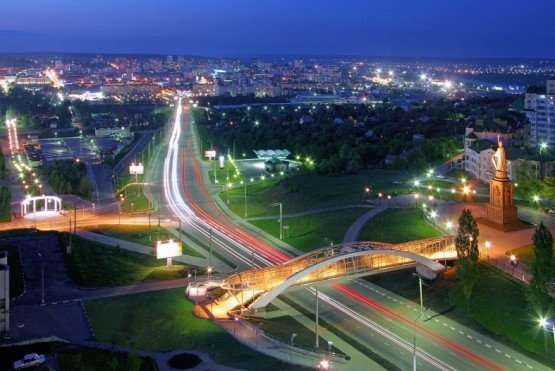 Russian Cities To Compete With Global Cities For Investment Capital
