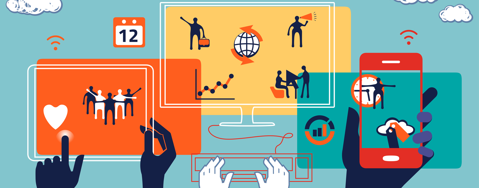 Employees Lack The Digital Skills Needed To Meet The Demands Of Organisations