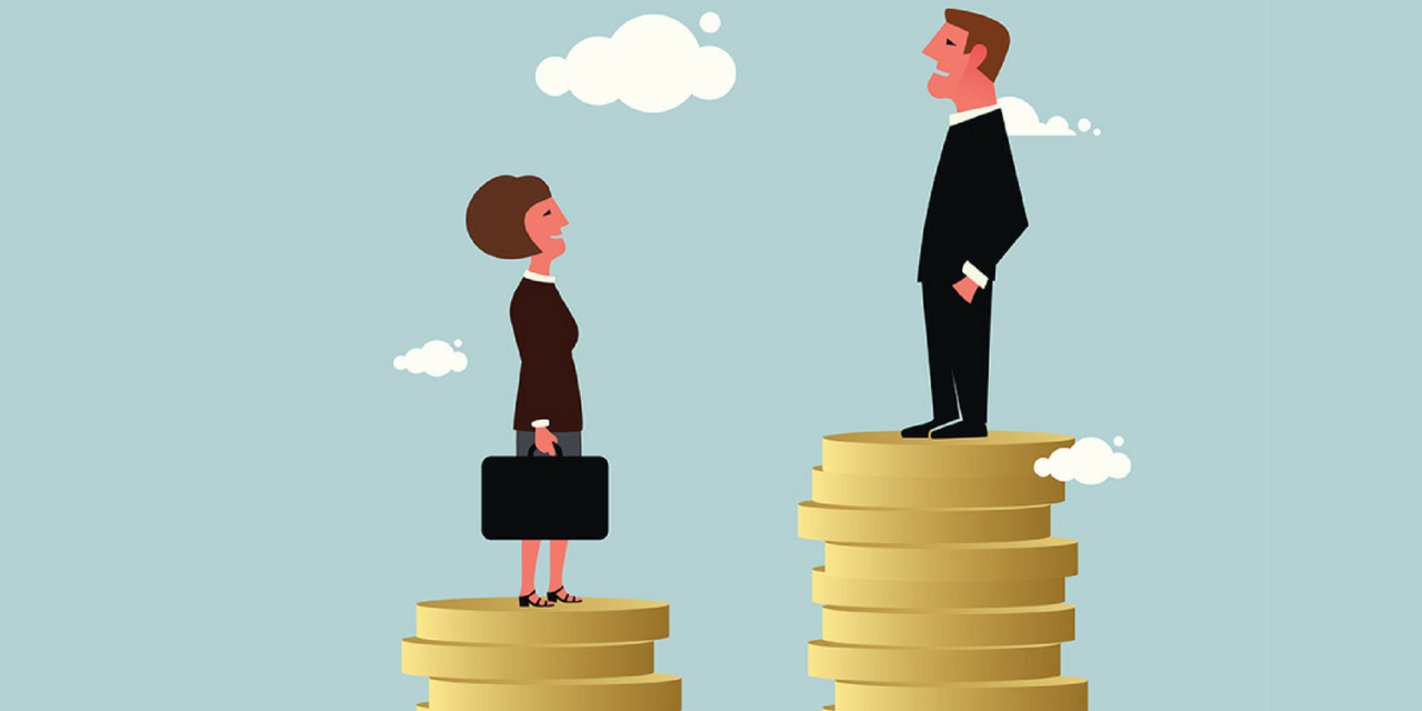 Do Women Lack Confidence At Work?: Research Illustrates Reasons Behind Gender Pay Gap In UK