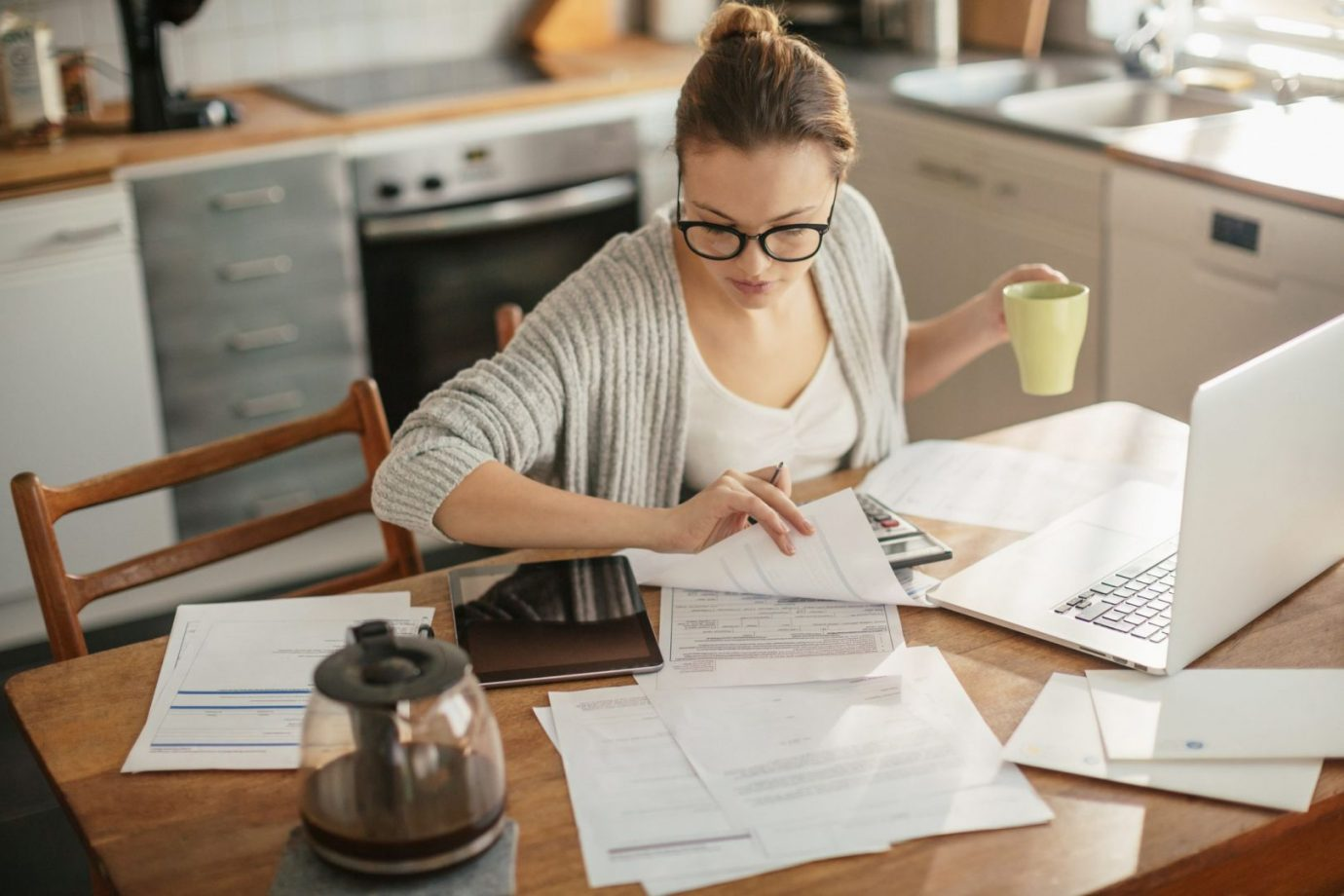 Research: Over A Million Self-Employed Believe They Will Never Be Able To Own A Home