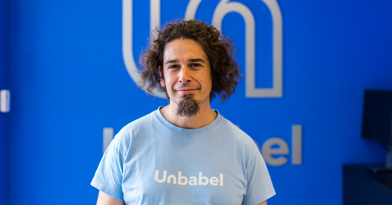 Translation Platform Unbabel Raises $60M Series C To Accelerate Global Expansion And Strengthen Its AI