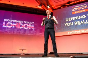 The Youpreneur Summit Lands In London To Help Entrepreneurs Build A Future-proof Business