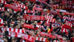 Premier League Fans To Spend £1.3bn To Support Their Club This Season, Up 31% Since 2014/15