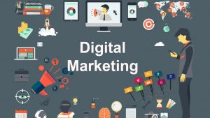 NEW BOOK: Dynamic Digital Marketing
