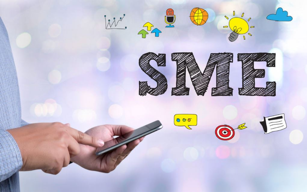 How SMEs Can Improve Their Productivity By Investing In Better Technology