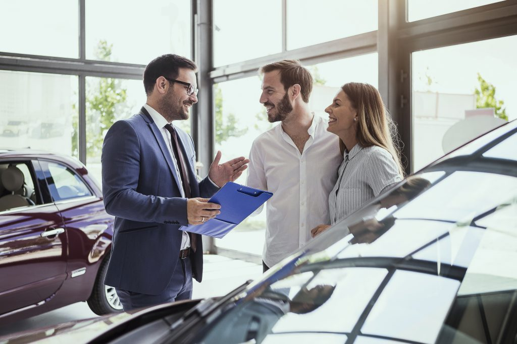 The Different Finance Options When Buying A Car