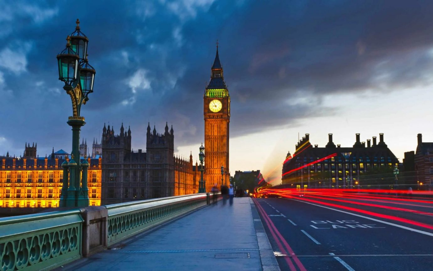 What Makes London the Ideal Location for a Start-up?
