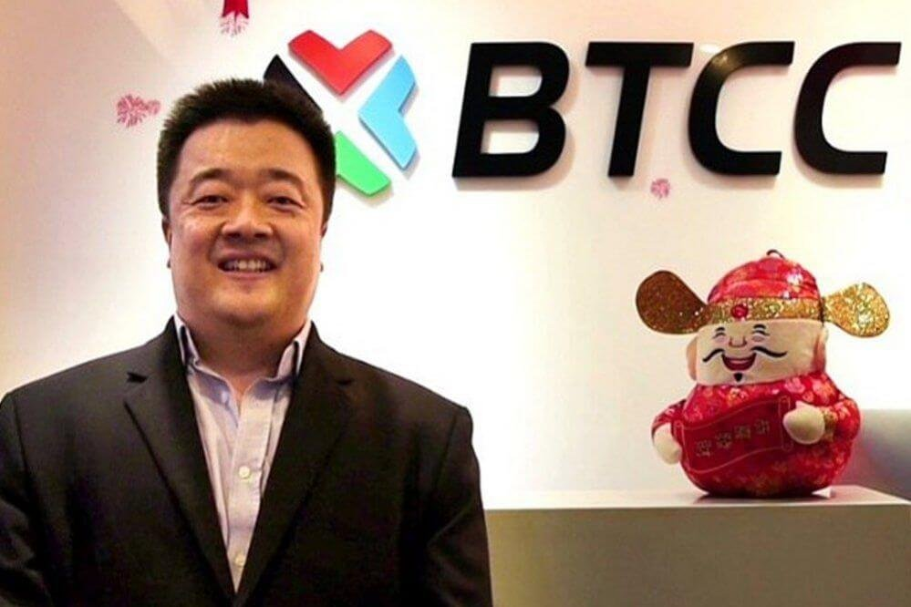 bitcoin, bobby lee interview, blockchain, crypto, btcc,