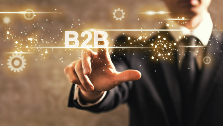 B2B. B2B sales, Sales tips, Business to Business, Startups