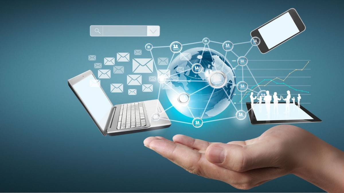 Digital Transformation, Cloud Technology, Technological Infrastructure, businesses, business, SMEs, SMBs, small businesses